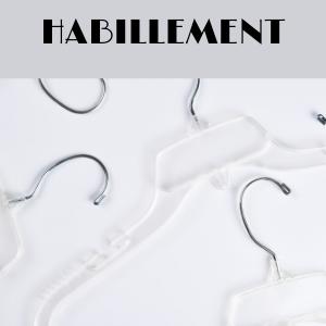 HABILLEMENT