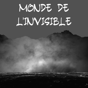 Monde de l'invisible